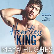 Heartless King: Kings of Rittenhouse, Book 5…