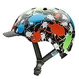Nutcase - Little Nutty Bike Helmet for Kids, Buggy, X-Small
