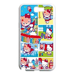 CHENGUOHONG Phone CaseCartoon Hello Kitty FOR Ipod Touch 5 -PATTERN-10