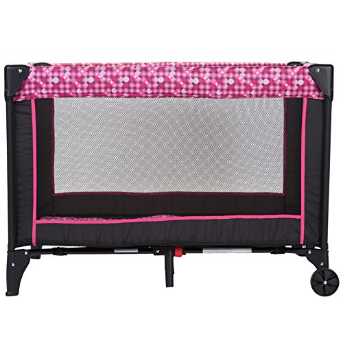 Cosco Funsport Play Yard, Disco Ball Berry