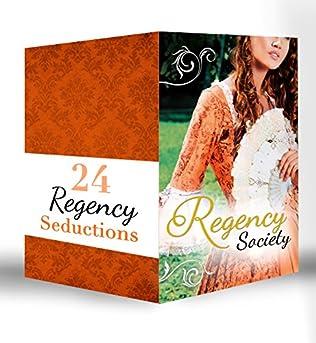 book cover of Regency Society