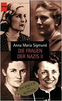 Book Die Frauen der Nazis 2.