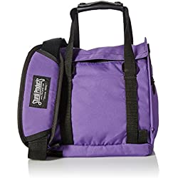 Sturdi Products SturdiBag Cube Pet Carrier, Small, Purple