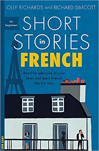 Image result for short stories in french olly richards