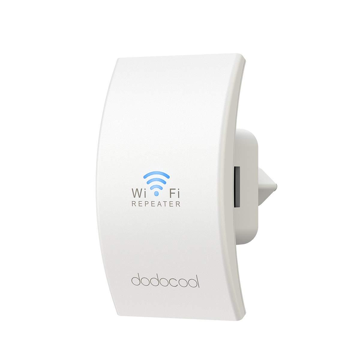 Ripetitore Wi-Fi 300 Mbps dodocool