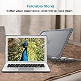BRAECNstock MacBook Air 13 Case, [Heavy Duty] [Dual