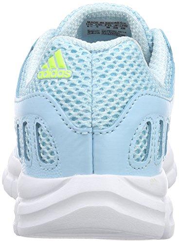 Bleu Femme 2 s ftwwht Breeze froblu De W Adidas Running 101 Chaussures q8wHw70