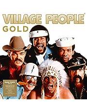Village People: Gold (180g Gold Vinyl) [VINYL]
