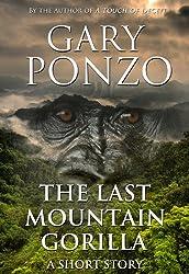 The Last Mountain Gorilla