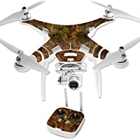 Skin For DJI Phantom 3 Professional – River Stones | MightySkins Protective, Durable, and Unique Vinyl Decal wrap cover | Easy To Apply, Remove, and Change Styles | Made in the USA