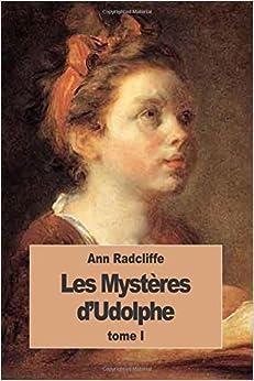 Book Les Mystères d'Udolphe: tome 1