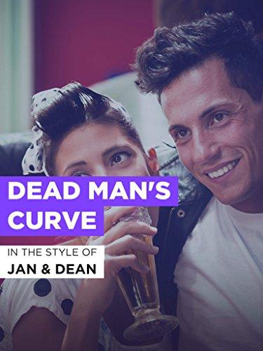 Dean Karaoke - Dead Man's Curve