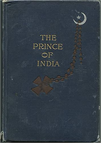 The Prince Of India Vol 1 Lew Wallace Amazon Books