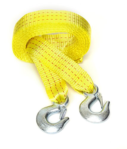towing strap hook - 5