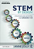 img - for STEM by Design book / textbook / text book