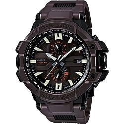 G-Shock GWA-1000FC-5A G-Aviation Series Men's Stylish Watch - Brown / One Size