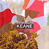 51qfL 8qAwL. SL160  - Keane - Cause and Effect (Album Review)