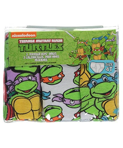 TMNT Little Boys' Toddler