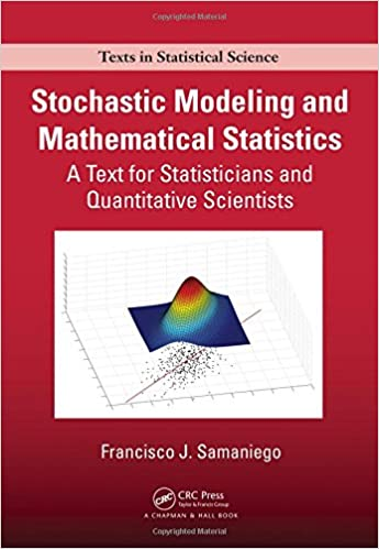 Amazon stochastic modeling and mathematical statistics a text amazon stochastic modeling and mathematical statistics a text for statisticians and quantitative scientists chapman hallcrc texts in statistical fandeluxe Image collections