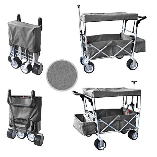 1 Fully Collapsible Stroller - 2