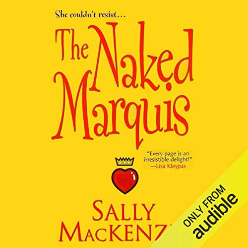 (The Naked Marquis)