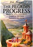 The Pilgrim's Progress, John Bunyan and James H. Thomas, 0802449646