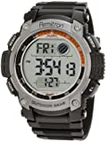 Armitron Sport Mens 40/8252BLK Black Digital Chronograph Watch