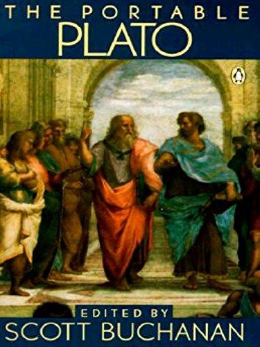 The Portable Plato (Portable Library)