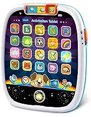 VTech Baby - Activiteiten Tablet - Nederlands Gesproken - Voor Jongens en Meisjes - Van 9 tot 36 maanden - Educatief Babyspeelgoed