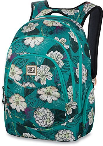 Dakine Prom 25L Woman's Backpack – Padded Laptop Storage – Insulated Cooler Pocket – Durable Construction – 18