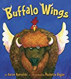 Buffalo Wings, Aaron Reynolds, 1599901390