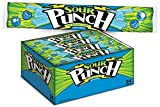 Sour Punch Sour Flavoured Candies