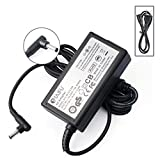 TAIFU 65W AC Adapter for Dell Inspiron 15 7000 series, 7559 7558 7568 7569, Dell Inspiron 15 5000 i3552 i3558 i5558 i5559, Dell Inspiron 11 3158 3147, Latitude 13 7350, Dell Inspiron 13 5378 7359 7353