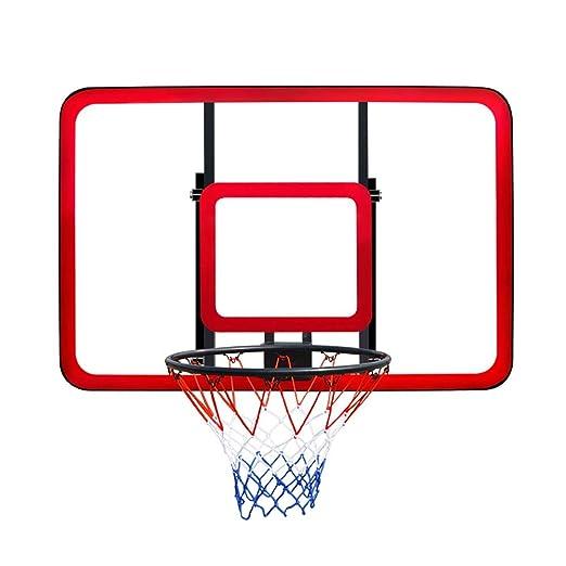 ERRU Canasta de Baloncesto Baloncesto De Los Aros Grandes De ...