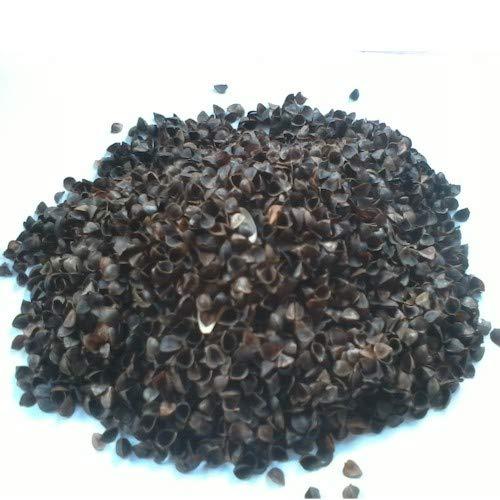 Cáscara de trigo sarraceno para relleno de almohadas para meditación, 30 L: Amazon.es: Hogar
