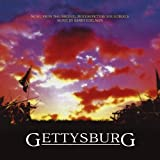 : Gettysburg: Music From The Original Motion Picture Soundtrack