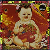 Give It Away [Vinyl]