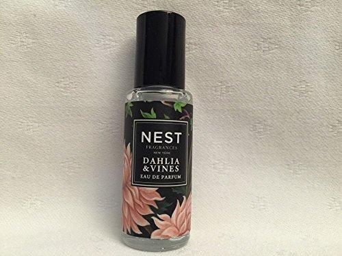 NEST Fragrances DAHLIA & VINES Eau de Parfum Rollerball