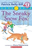 img - for Fiercely and Friends: The Sneaky Snow Fox book / textbook / text book
