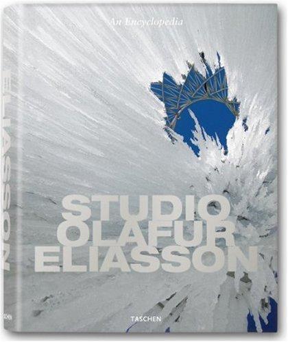 Olafur Eliasson: An Encyclopaedia (Extra Large Series)