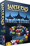 Renegade Game Studios Lanterns: The Emperor's Gifts