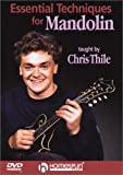 Mandolin Chris Thile: Essential Techniques [DVD] [Import]