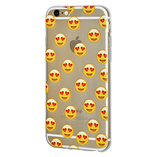 Crystal Clear Transparent Emoji iPhone