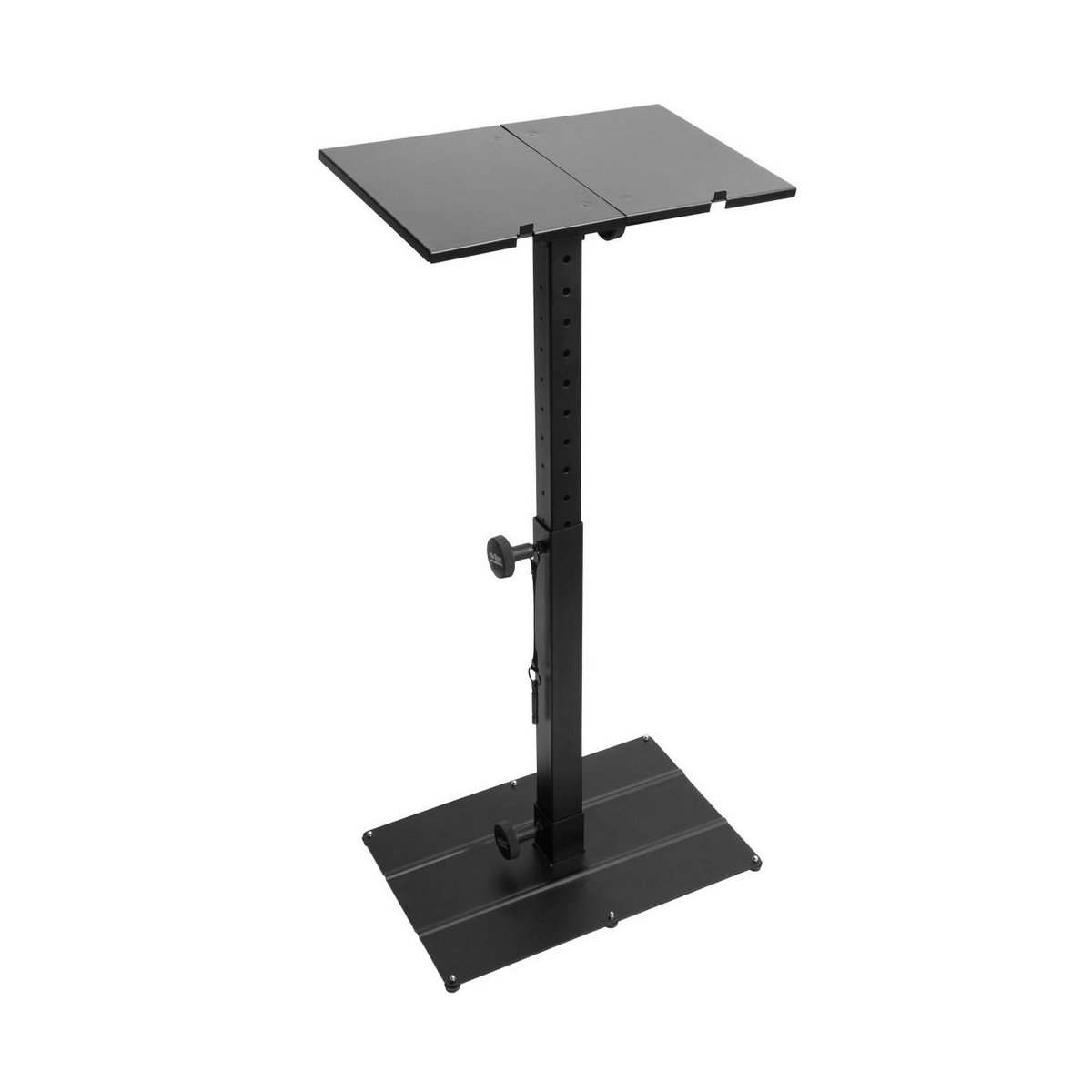 On Stage KS6150 Compact MIDI/Synth Utility Stand MUS KS6150