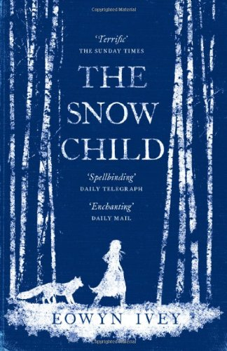 Book cover for The Snow Child