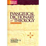 Evangelical Dictionary of Theology (text only) 2nd(Second) edition by W. A. Elwell