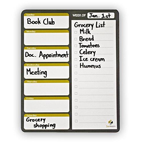 fridge magnet list - 3