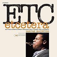 Etcetera [LP]