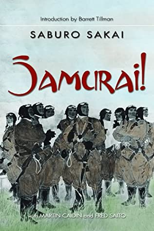 book cover of Samurai!