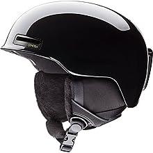 Smith Optics Womens Adult Allure Snow Sports Helmet - Black Pearl Small (51-55CM)